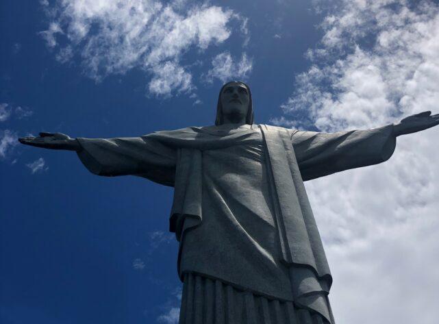 Cu velierul prin Brazilia - sfârșit